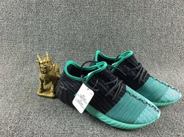 Wholesale Online Sales Fashion Men King Kanye Boost Black Moon Rock Oxford Tan Running Sports Shoes Boosts Dropshipping Accepted