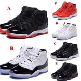 Wholesale Top Low Air Retro XI Basketball Shoes Men Sneakers best quality Sports running shoe for women Trainers Athletics boots outdoor