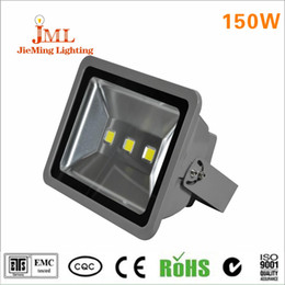 high qaulity floodlight 150w high power flood light aluminum housing material floodlight heat sink 3 years warranty