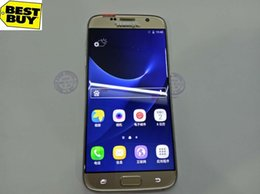 Wholesale Goophone S7 Edge discount real GRAM GROM P MP MP Camera s7 edge wiht best quality add memory SD TF card scree
