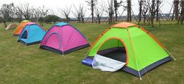 Wholesale Bargain sale Second Automatic Quick Open Tent Elstey Easy Up Instant Portable Outdoor Pop up Beach Tent
