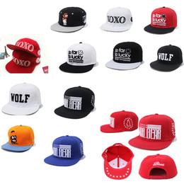 Free Shipping By DHL Men Women Sport Snapbacks Adjustable Baseball Cap Hip Hop Hat Adult Summer Sun Hats Flat Caps Snap Backs Cap GH-51