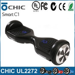 IO CHIC UL2272 Smart Electric Scooter Drifting Board IO CHIC C1 Self Balancing Electric Scooter Samsung Battery Safest Motorized Hover Board