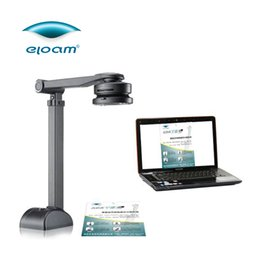 1s portable 5MP OCR document scanner camera for education office