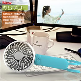 Power bank selfie with cool fan the portable mini colorful selfie stick with cute fan powered by 18650 battery