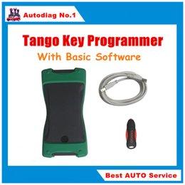 Wholesale Original Tango Key Programmer V1 Basic Software with Free Daihatsu G Chip Authorization