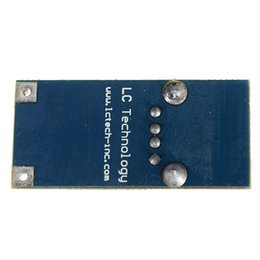 Wholesale New Electric Unit Mini Module PFM Control For DC DC V V to USB V For DC Boost Step up Power Supply mm x16 mm