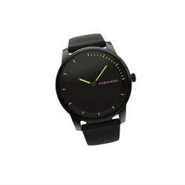 2019 Factory IP68 waterproof android Smart Watch with heart rate monitor, bluetooth smartwatch N20