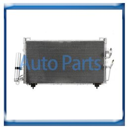 Wholesale High quality ac condenser for Mitsubishi OUTLANDER MN124248 MR958462