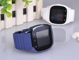 New Smart Bluetooth Watch M26 with LED Display   Dial   Alarm   Music Player   Pedometer for Android IOS HTC Mobile Phone