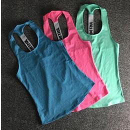 Promotion choix de sports sport gros-professionnels gilet veste flottante course femme fitness Xia Yuga mince sec meilleur choix blouse respirante mouvement Camisole