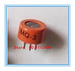 Wholesale 20pcs MQ3 MQ Alcohol decector sensor Module projects ideas