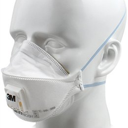 Wholesale 3M Protective Masks Anti fog Haze PM2 Dust Automobil Exhaust Ventilation Poison Gas Family and Pro Site Protection Tool