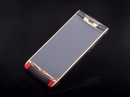 Wholesale Android Best New Smartphone Mobile Phone Touch Latest Model G LTE Octa Designer Touch Phone Luxury Leather