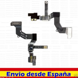 NEW Proximity Light Sensor Flex Cable With Front Camera Assembly For iPhone 5C