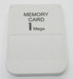 Compra Online Memoria xbox-Blanco a estrenar de 1 MB de memoria Tarjeta de Ahorro 1M Para Rendimiento Sony Playstation PS1 para la venta al por mayor PSX Sistema de juego