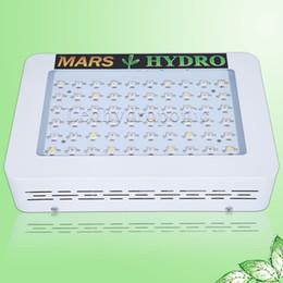 Wholesale MarsHydro w LED Full Spectrum Grow Light Lamp for Hydroponics System Grow Room Stock in DE USA CA AU UK