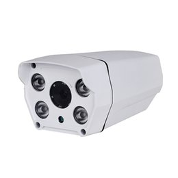 IP Camera Privacy Mask Dual IR-CUT H.264 JPEG Compress Thunder-Proof IPC with 1.0MP & 1.3MP for IPC-RH4-T