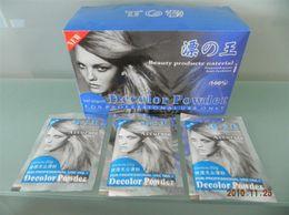 Wholesale g hair dye truly safe and efficient hair bleach decolorizing powder