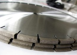Wholesale Concrete and asphalt diamond blade for joint widening and looping at low noise level and long life