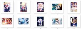 Wholesale Sexy Girl Posters - hot anime sailor moon characters sexy girl tsukino usagi & aino minako poster canvas painting