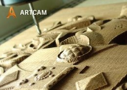 Wholesale Woodworking software for designers and makers Autodesk ArtCAM Multilanguage