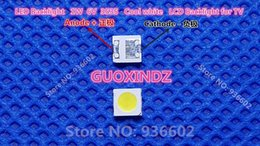 Wholesale SHARP CORPORATION LED Backlight High Power LED W V Cool white LCD Backlight for TV TV Application GM5F20BH20A