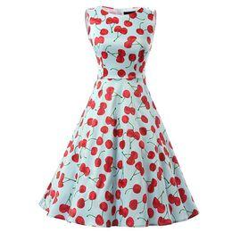Wholesale Cheap Prom Dress High Neck Sleeveless Retro Vintage s s Short Party Dress Big Plus Size Cocktail Dress with Belt estidos De Noche