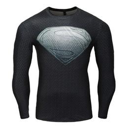 2016 3D long shirts tshirts 3D printed mens long sleeved T-shirt quick dry Body building tshirts sports and running tshirts Free Shipping