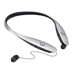 New HBS900 Wireless Bluetooth V4.0 Neckband Sport Stereo Universal Headphone Headset Earphone for Smartphone Cell Phone