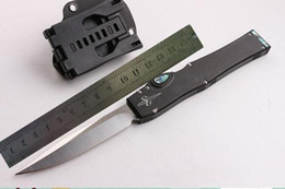 Wholesale Microtech HALO V Folding Tactical Knives Outdoor tools products