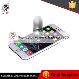 Wholesale GuanZhou Manufacturer For mm Full Screen Cover H Hardness IPhone Tempered Glass Protector Screen Protector Glass