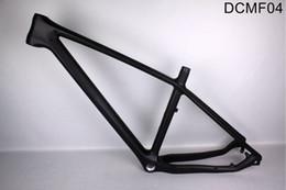 Bicycle Frame TRIDENT 27.5er size 15.5 17.5 19.5 carbon MTB frame carbon bicycle BSA BB30 Bike frame carbon