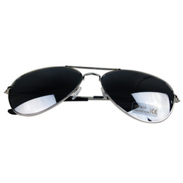 Wholesale Best Quality Shade Uv Protection Sunglasses Men Eyewear Mirror Vintage big promotions