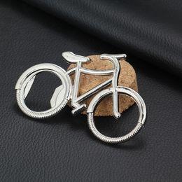 Hot Sale Metal Bicycle Bike Bottle Opener Wedding Favor Party Reception Birthday Kitchen Gadgets Bar Tool