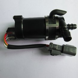 Wholesale Headlight Washer Pump washer motor For civic FA1 accord CRV S2000 OEM SNB S01