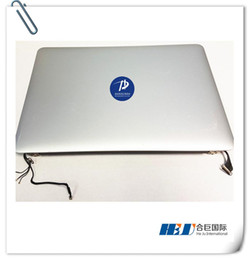 "100% New original Laptop LCD Screen Assembly For mac book Pro retina 13"" A1425 2012 Wholesale MOQ:5pcs"