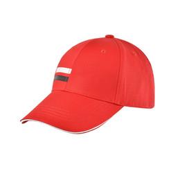 Choix de sports à vendre-Nouveau mode Golf chapeau de haute qualité bouchon sport 6 couleurs dans les équipements de plein air choix casquette de golf décontracté Livraison gratuite