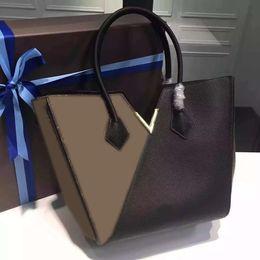 Wholesale Black M40460 NEW Top best quality Aurore women s handbag tote Luxury Francebag genuine leather purse m40459 m41728 KIMONO