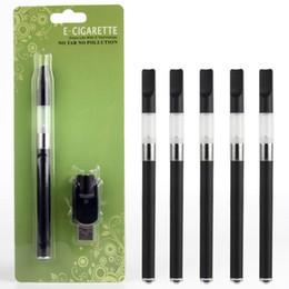 CE3 Blister Pen Kit Bud Touch Kit O Pen Vaporizer Pen E cigarettes 510 and Dry Herb Vaporizer Kits 0.5 1.0ml