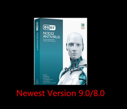 Wholesale Whosale Hot ESET NOD32 Antivirus Year PC user Best Quality