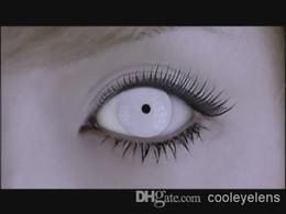 Wholesale crazy lens Halloween contact lens crazy eye contact lenses pairs Fancy Contact Lens Tones Tones Mixed Colors