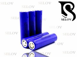 High Quality brand li-ion rechargeable battery Genuine LG M26 18650 battery highest capacity 3.6v LG M26 2600mAh