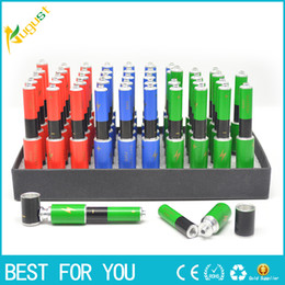 New creative personality Small cell type small pipe smoking Metal pipe