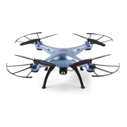 Wholesale SYMA X5HW WIFI FPV RC Drone Quadcopter with HD Camera G Axis Real Time Video RC Helicopter Toys Automatic Air Pressure High
