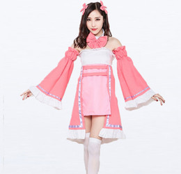 Online games wife can not be sub-sub female cos cosplay game clothing