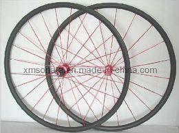 carbon wheelset 24mm for carbon road bike ,700C road bike wheel carbon clincher wheelset