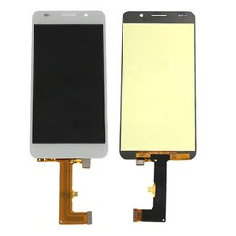 2pcs lot Huawei Honor 6 LCD Screen 100% Original Touch Screen + LCD display Screen replacement For WCDMA Huawei Honor 6