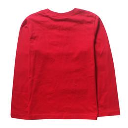 Wholesale 2016 Dog Paw Pajamas Set Kids Christmas Clothing Set Colors