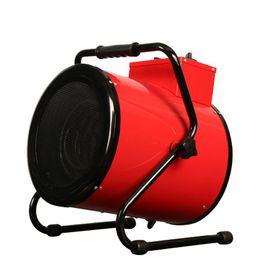 Wholesale industrial high power household bathroom heater heater electric fan